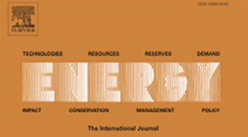 Energy - The International Journal